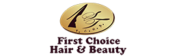 First Choice Hair & Beauty – Ghana Logo